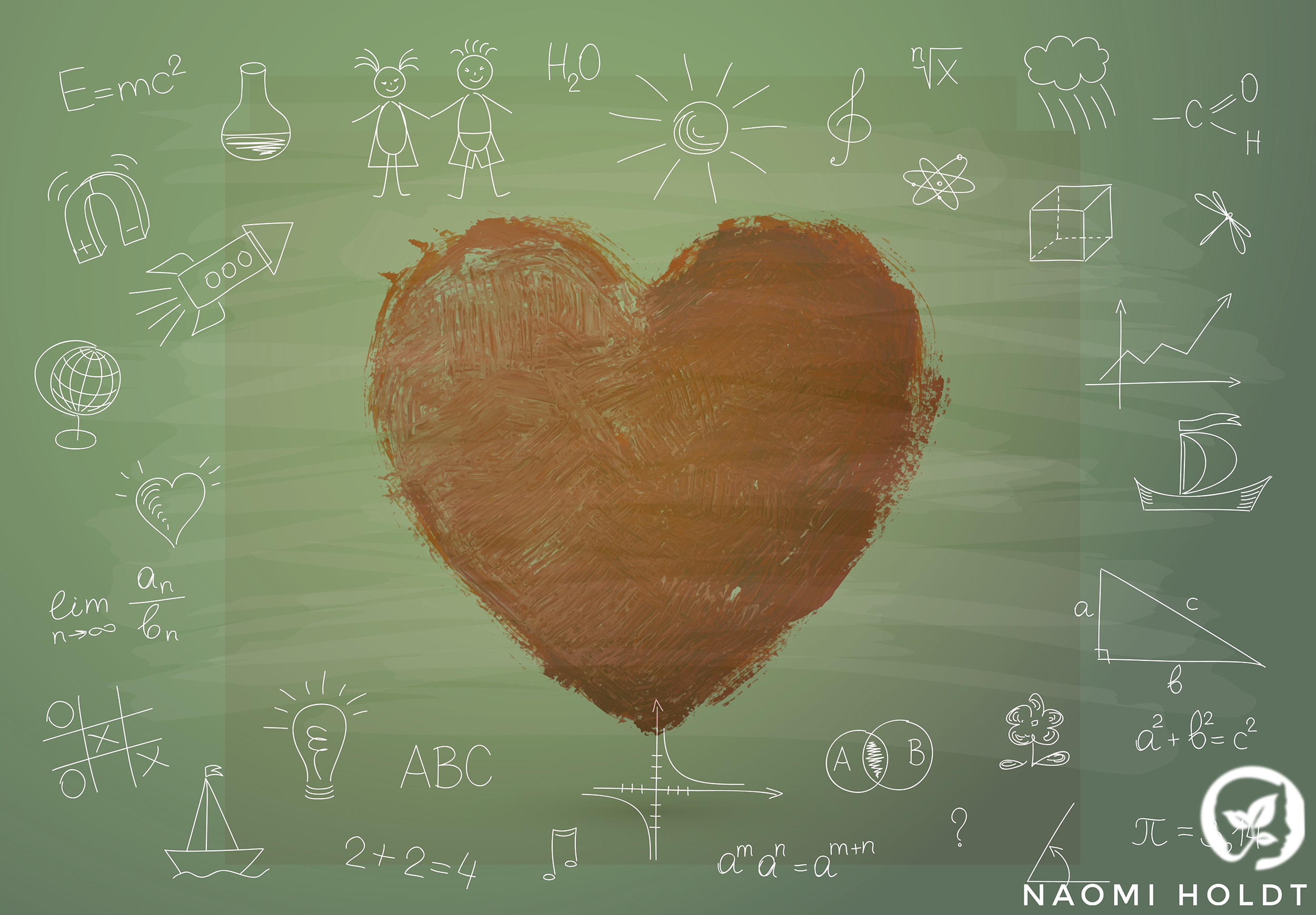 RETHINKING THE HEART OF EDUCATION...